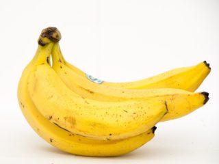 Overmodne bananer