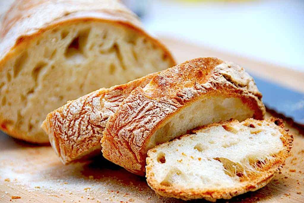 brød og boller kategori
