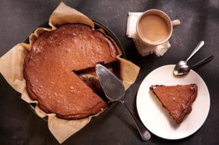kage opskrifter chokoladekage