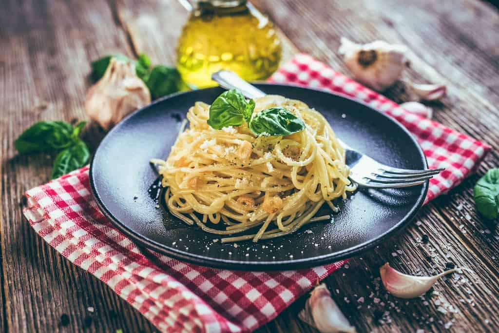 pasta opskrifter