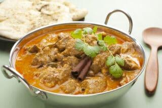 det indiske køkken