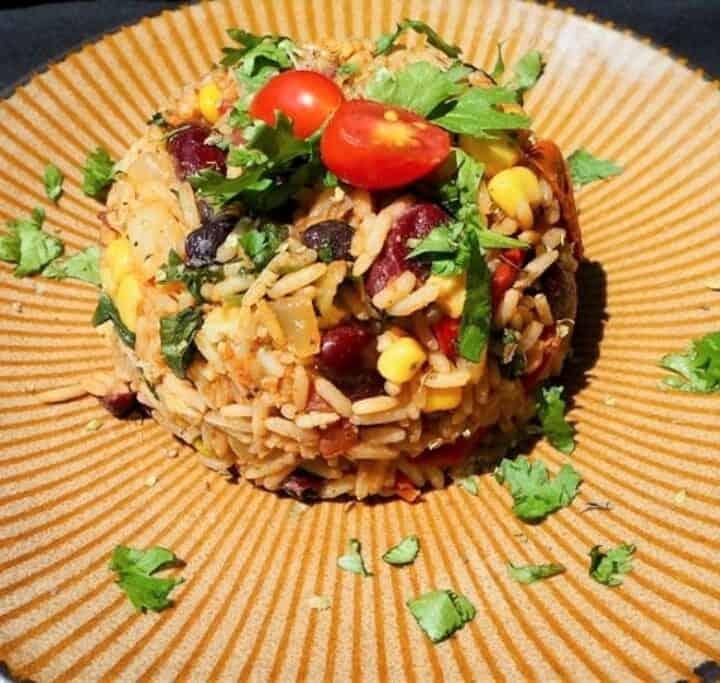 Mexicansk risret