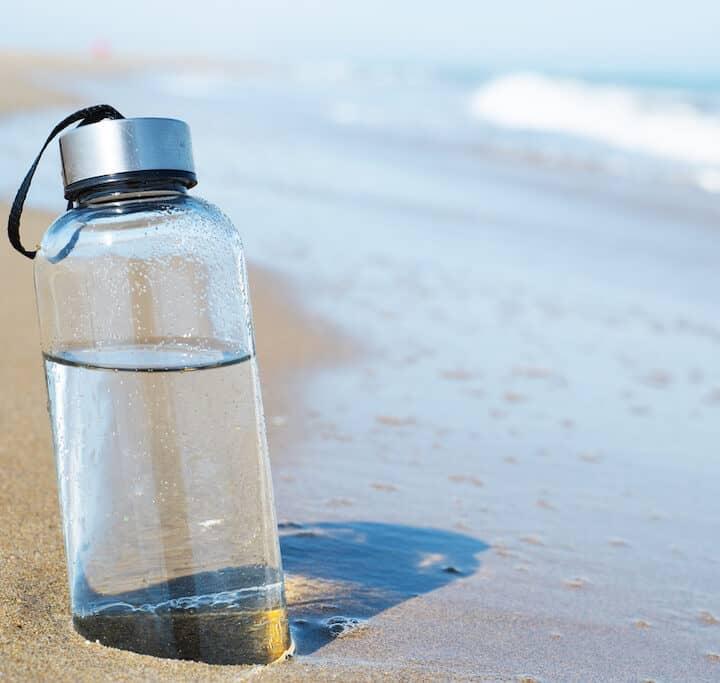 rengøring af drikkedunke