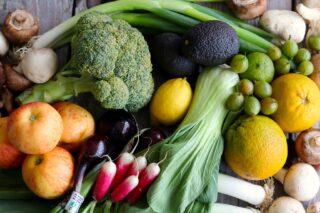 Grøntsager - myter om madspild