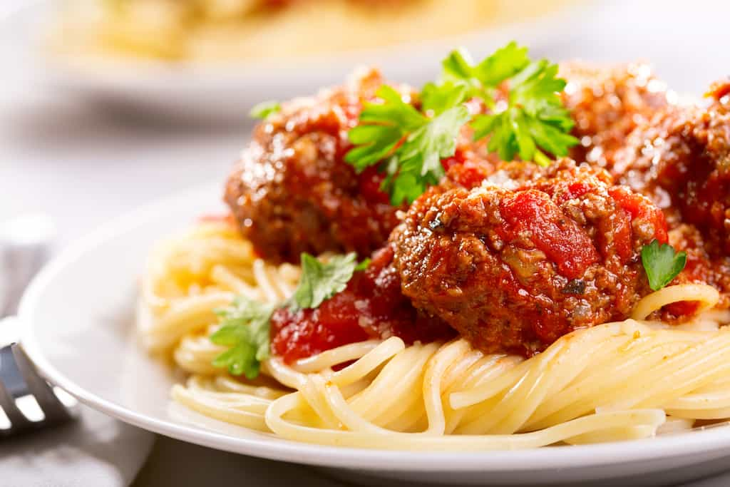 italiensk mad opskrifter