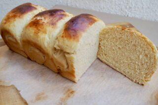 Japansk franskbrød