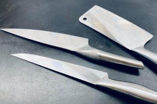 Kokkeknive - vedligehold dine køkkenknive