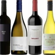Ugens bedste tilbudsvin: 5-stjernet rødvin til 40 kr.